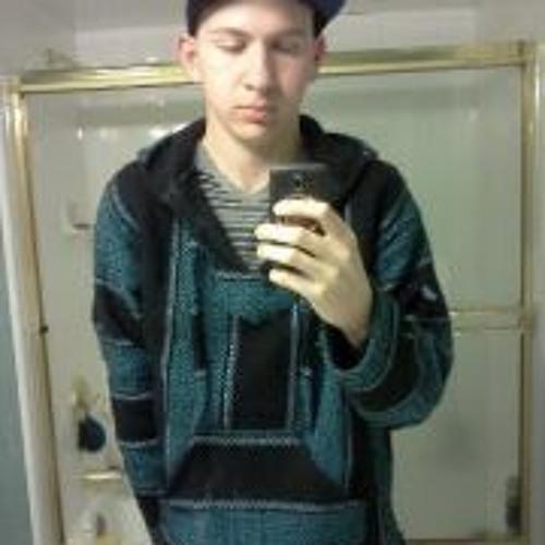 Matthew Goodman 2's avatar