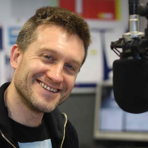 Earworm Radio Interviews's avatar