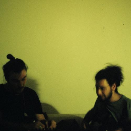 Pavla & Noura's avatar