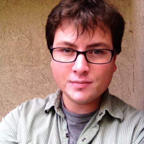 Kyle F. McMaster's avatar