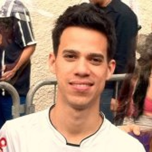 Rafael Araujo 16's avatar