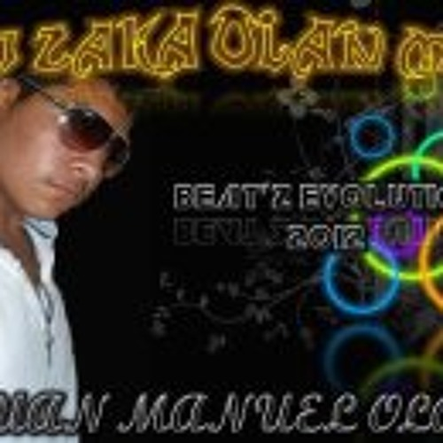 *♪ DJ Oruz! *Olan Mix♫*'s avatar