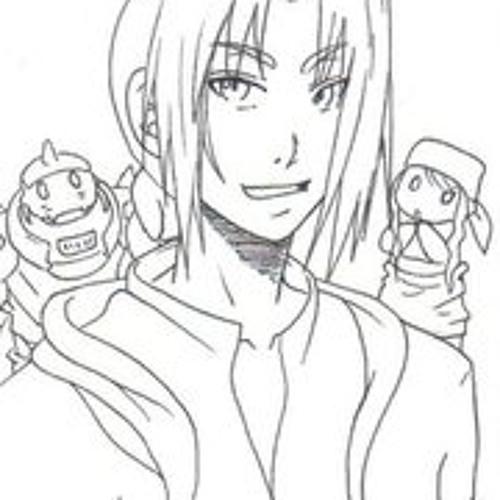 Alli Galli's avatar