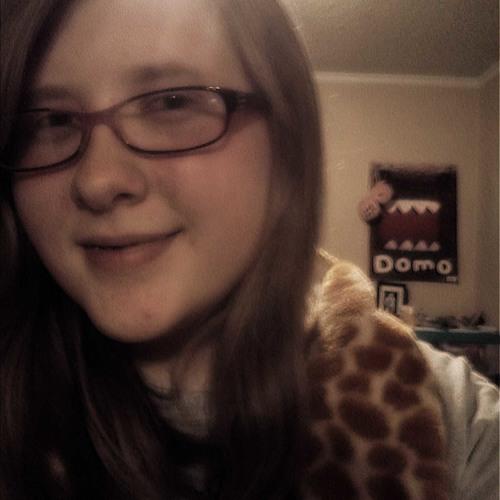 HannahRae's avatar