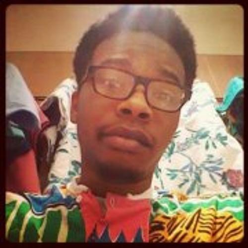 Naaman Reed Jr.'s avatar