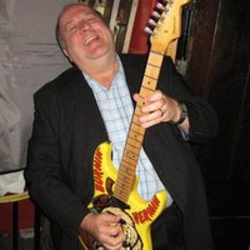 Ian Smith 44's avatar