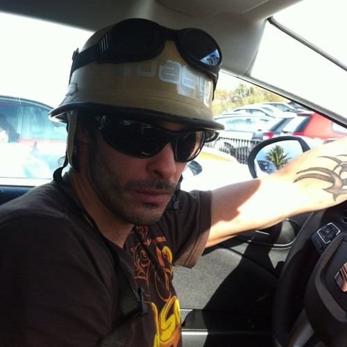Eriz García Soto's avatar