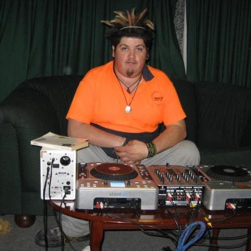 DJ Rapta's avatar