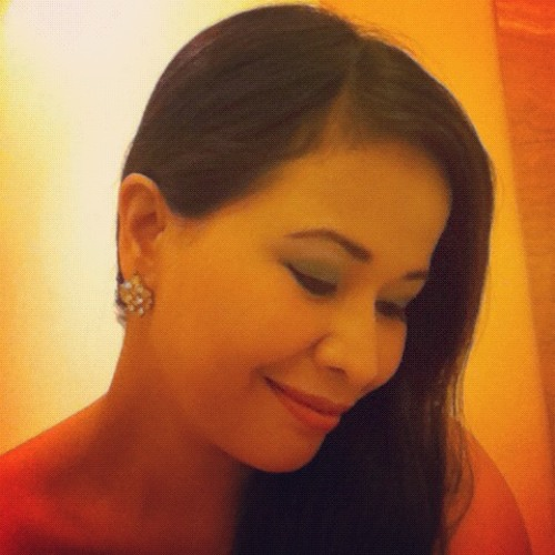 Chique Arcilla's avatar