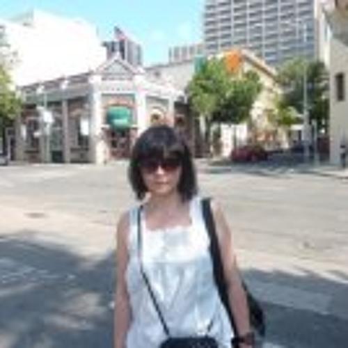 Naoko Isozaki's avatar