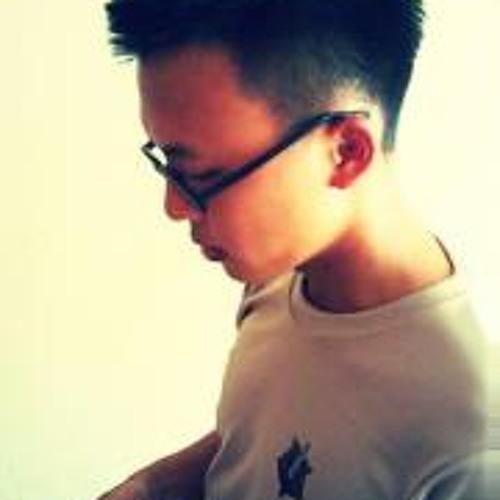 Y.P/ Red Antz, yang's avatar