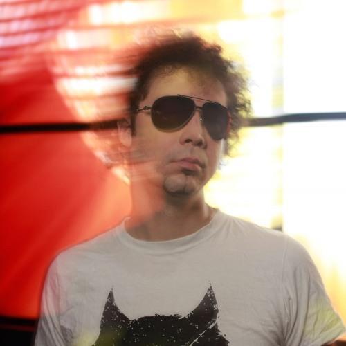 Sergio Mega's avatar