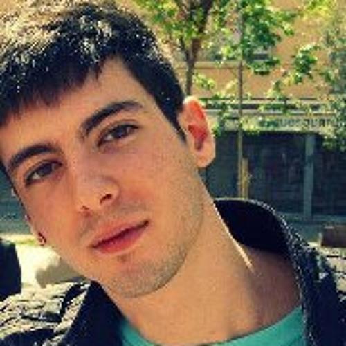 Raúl Camacho Murillo's avatar