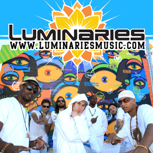 Luminaries's avatar