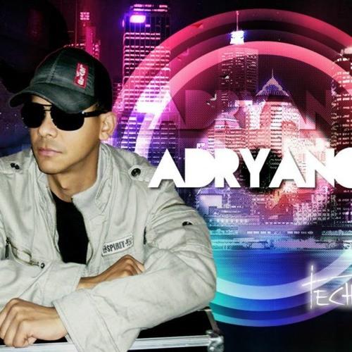 ADRYANOF DJ's avatar