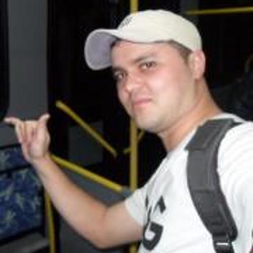 Yuri Ben's avatar