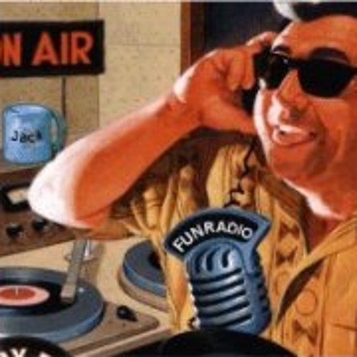 Jack Donio's avatar