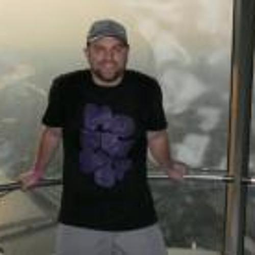Luke Duane Oldfield's avatar