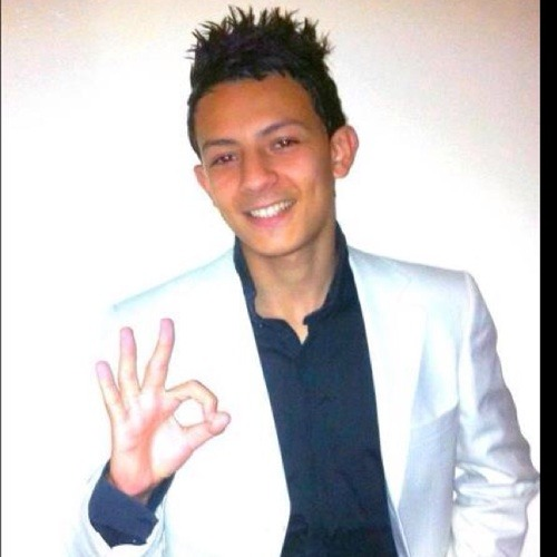 JAY-DEE 07's avatar