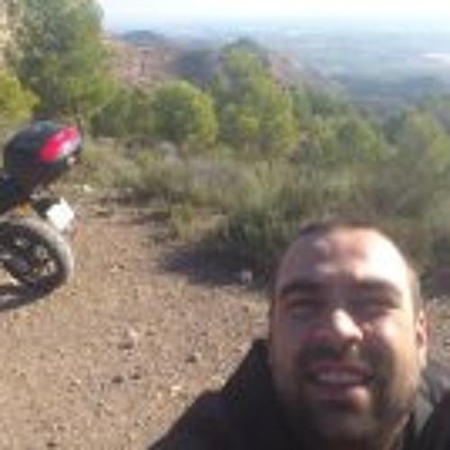 Javier Tudela Andreo's avatar