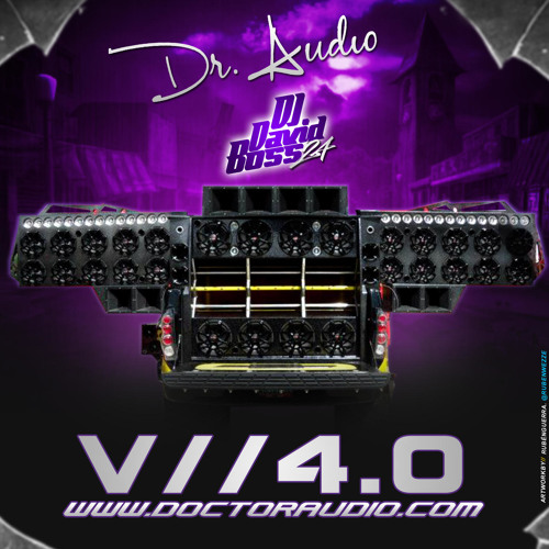 Dr.Audio 4.0's avatar