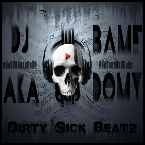 CRAZY DJ DOM DIVEL's avatar
