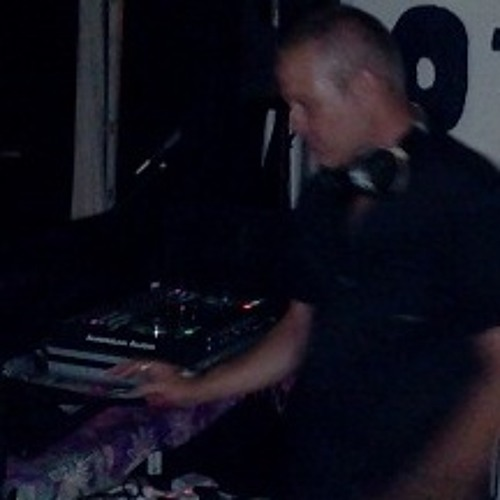 DJ Steve Green's avatar