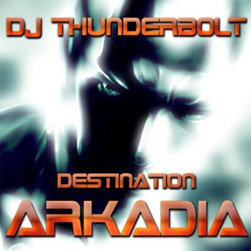 Dj Thunderbolt's avatar