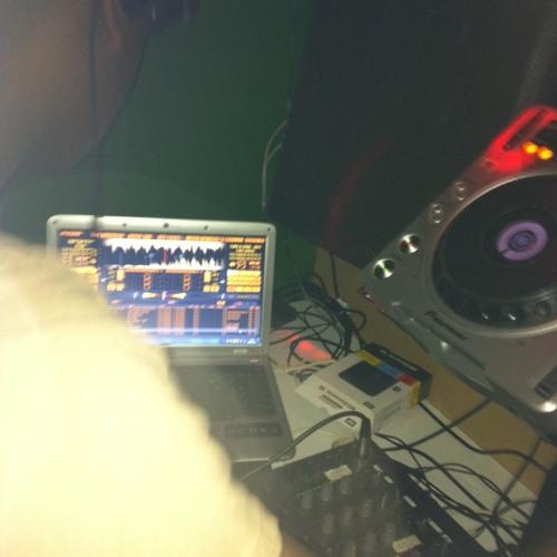 DJ Elias A.K.A Eli's avatar