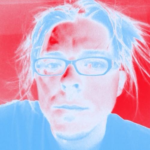 Shane Aubrey Edge's avatar