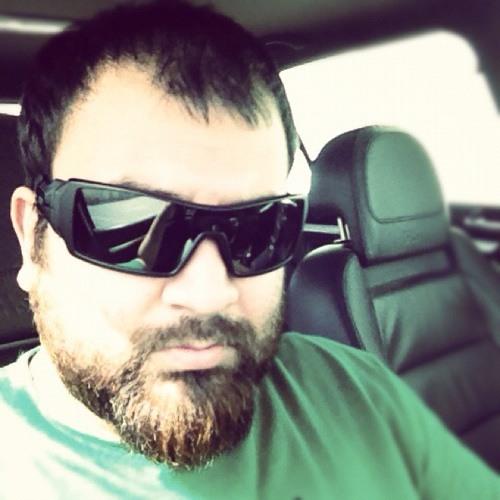 Yahya Al-Shaikh's avatar