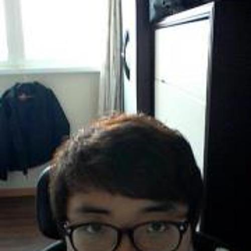 Justin Kim 13's avatar
