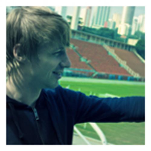 Jones Daniel Giovanella's avatar