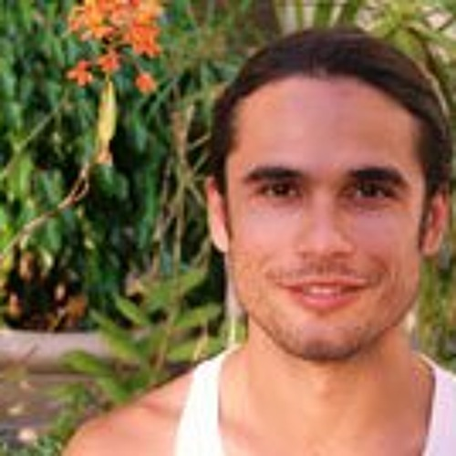 Jeff Phenix Yoga's avatar