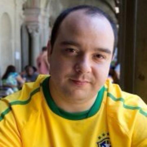 Guillermo Rico's avatar