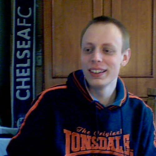 Colin Jacobs's avatar