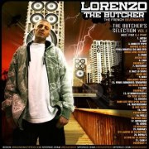 Lorenzo the butcher's avatar