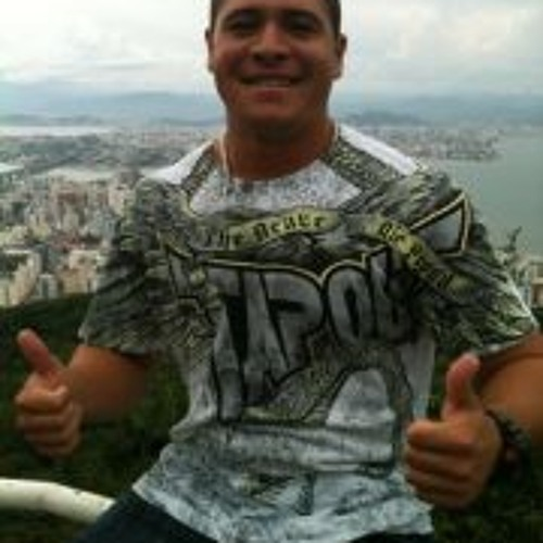 Ricardo Antunes 6's avatar