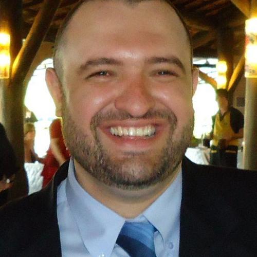 Washington Pereira's avatar