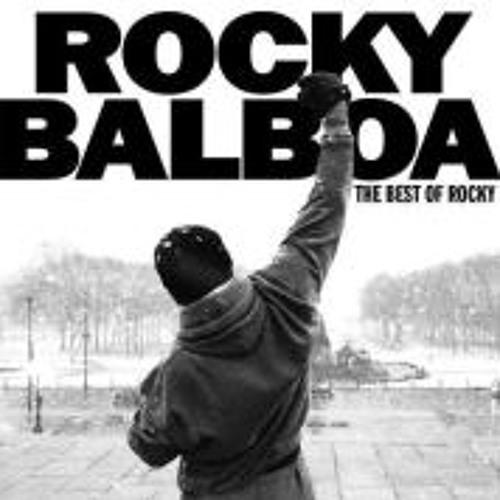 Rock Balboa's avatar