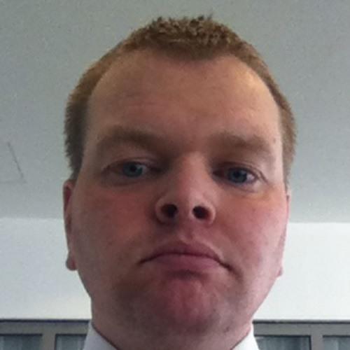 Matt James Willson's avatar