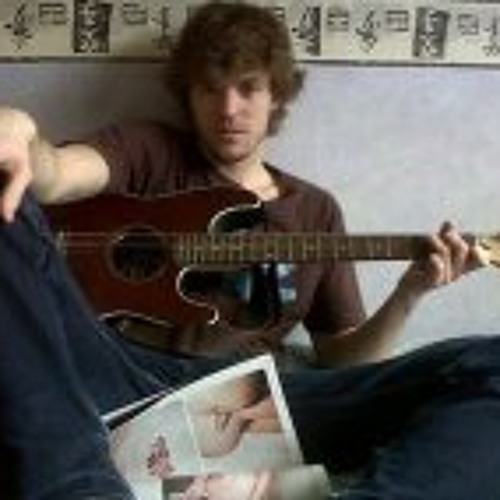 Damien Cubaynes's avatar