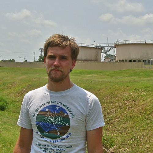 Evan Lindorff-Ellery's avatar