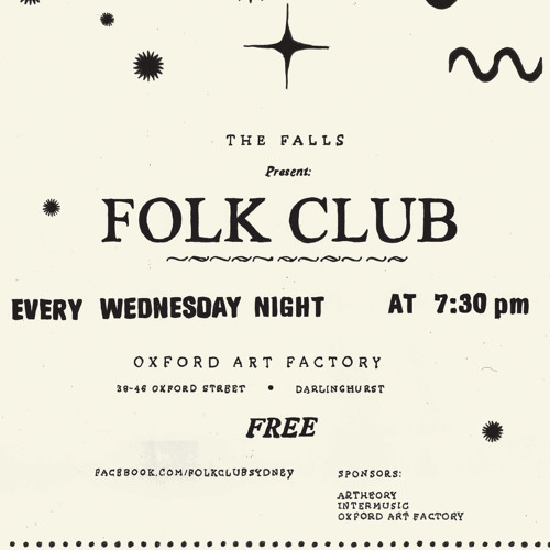 FOLK CLUB's avatar