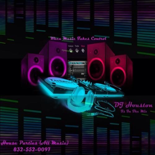 DJ Houston's avatar