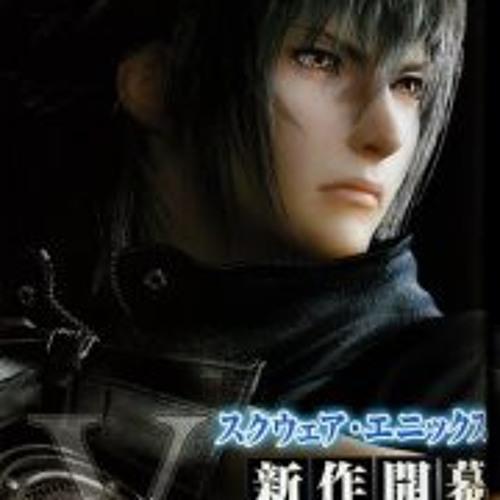 Mat Yan's avatar