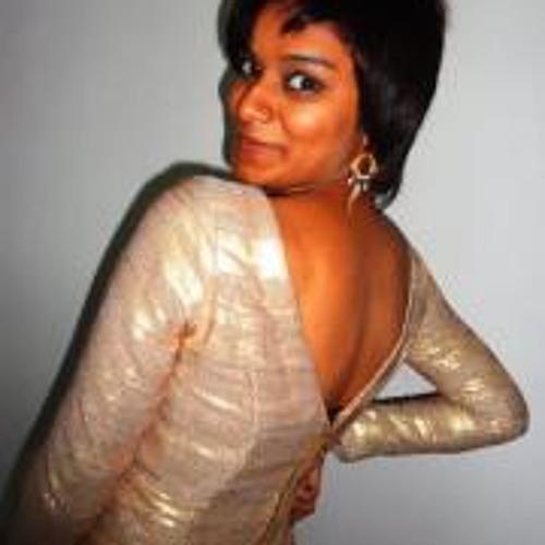 Parveen Desouza's avatar
