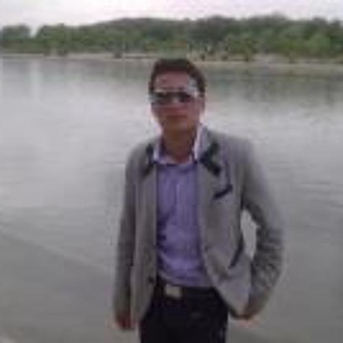 Ashkan Khorshidi's avatar