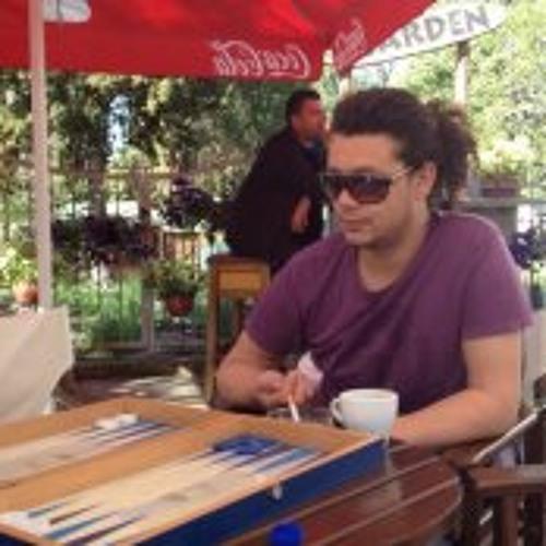 Daniel Vuckovski's avatar