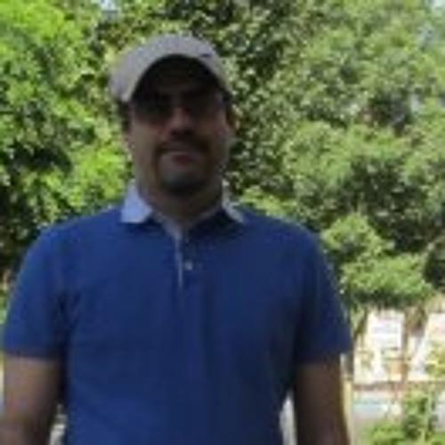 Omid Zamani's avatar